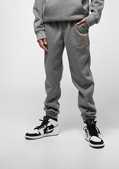 JORDAN Junior Metal Man Jogger carbon heather