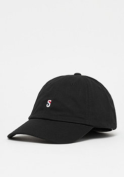 SNIPES Icon 1998 Strapback Cap black
