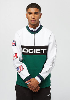 Society Sports Society Panel multi colour