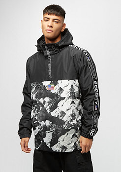 Society Sports Alpine black