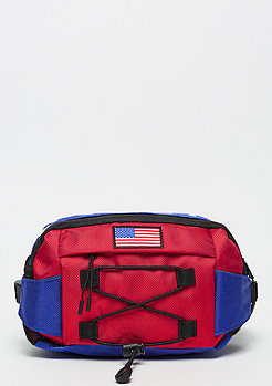 Society Sports Primary blue / red