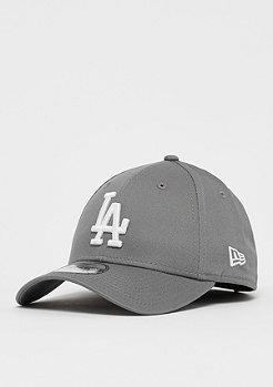 New Era 9Forty MLB Los Angeles Dodgers Essential stor gray/opc white