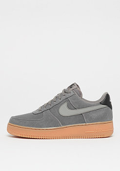 NIKE Air Force 1 '07 LV8 flat pewter/flat pewter/gum brown