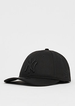 New Era 9Twenty MLB New York Yankees Packable black/black