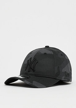 New Era 9Twenty MLB New York Yankees Packable midn camo/black