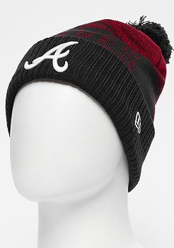 New Era Knit MLB Atlanta Braves Sport otc