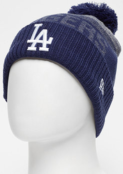 New Era Knit MLB Los Angeles Dodgers Sport otc