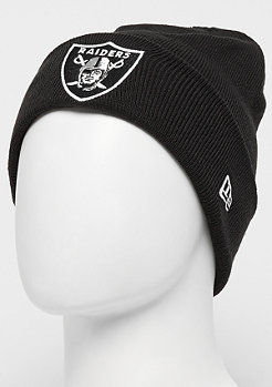 New Era Cuff Knit NFL Oakland Raiders Team Essential otc