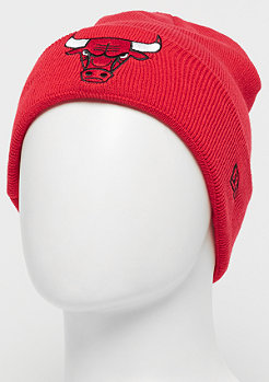New Era Cuff Knit NBA Chicago Bulls Team Essential otc