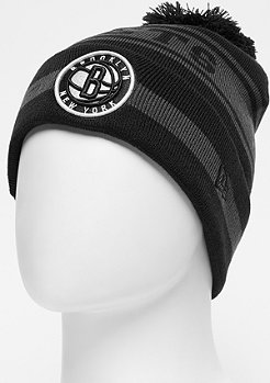 New Era Knit NBA Brooklyn Nets Team Jake otc