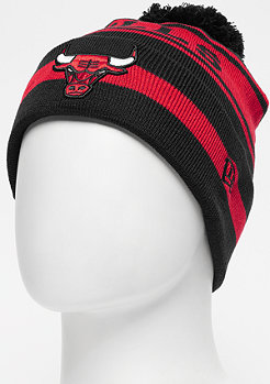 New Era Knit NBA Chicago Bulls Team Jake otc