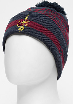 New Era Knit NBA Cleveland Cavaliers Team Jake otc