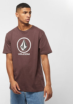 Volcom Crisp Stone BCS bordeaux brown
