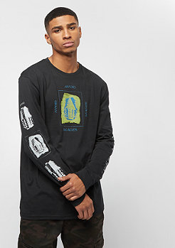 Volcom Avoid BSC LS black