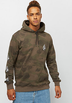 Volcom Deadly Stone camouflage