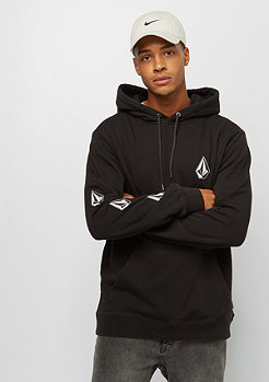 Volcom Deadly Stone washed black