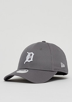 New Era 9Forty Wmns MLB Detroit Tigers Essential str gray/opt wht