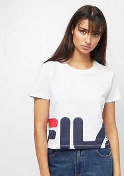 Fila Urban Line Early croped bright white