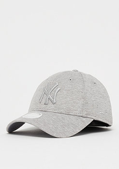 New Era 9Forty Wmns MLB New York Yankees Jersey gray/gray
