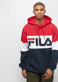 Fila Urban Line Night Blocked black irirs/true red/br