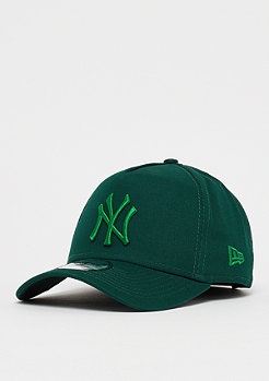 New Era A-Frame MLB New York Yankees Essential drk green/kelly green