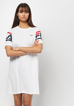 Fila FILA Urban Line Dress Tee WMN Steph bright white