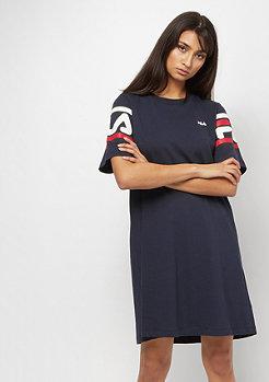 Fila FILA Urban Line Dress Tee WMN Steph black iris
