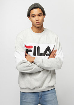 Fila FILA Urban Line Crew Sweat Straight Blocked light grey mel.