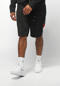 Criminal Damage Shorts Cuccio black