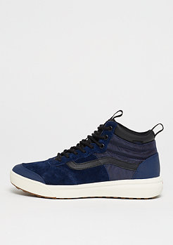 VANS UA UltraRange Hi MTE dress blues/black