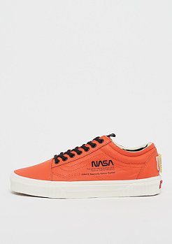 VANS Old Skool Space Voyager NASA/firecracker