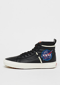 VANS SK8-Hi 46 MTE DX Space Voyager NASA/black