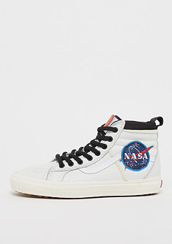 VANS SK8-Hi 46 MTE DX Space Voyager NASA/ture white
