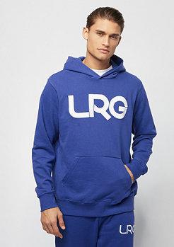 LRG Lifted RG Pullover mazarinebl