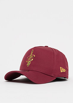 New Era A-Frame NBA Cleveland Cavaliers Team otc