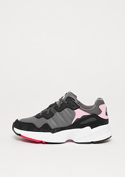 adidas YUNG 96 J grey four/grey five/light pink
