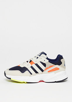 adidas YUNG 96 navy/raw white/ solar orange