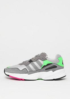 adidas YUNG 96 grey/grey/shock pink