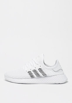 adidas Running Deerupt Runner ftwr white/coreblack/grey two F17