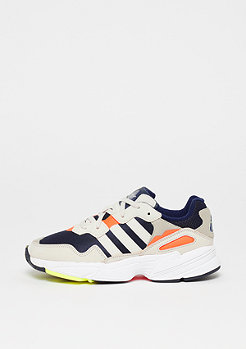 adidas YUNG 96 collegiate navy/raw white/solar orange