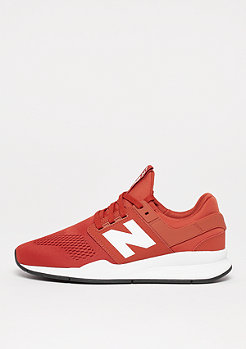 New Balance MS247EB orange