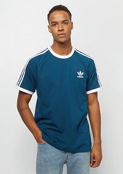adidas 3-Stripes Tee legend marine