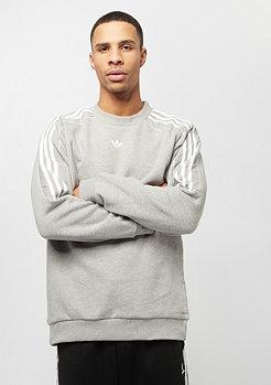 adidas Radkin Crewneck medium grey heather