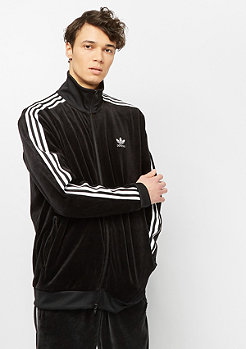 adidas Cozy Track Top black