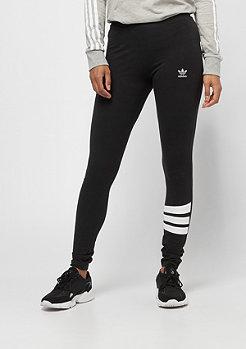 adidas Tights black/white