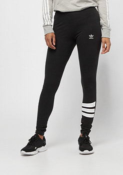 adidas Tights black/white
