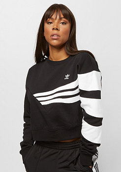 adidas Sweater black