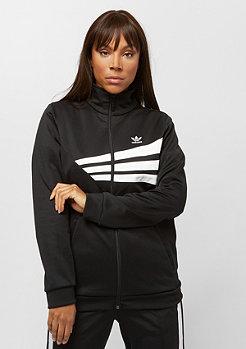 adidas Track Top black