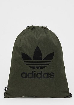 adidas Gymsack Casual night cargo/black