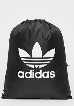 adidas Gymsack Trefoil black/night cargo